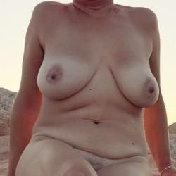 My large tits - Adriana44
