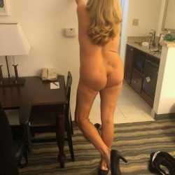 My ass - Sexi Heidi