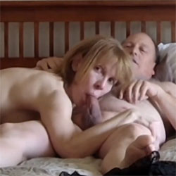 Several Of You Asked - Nude Amateurs, Blowjob, Girl On Guy, Penetration Or Hardcore, Shaved, Pussy Fucking