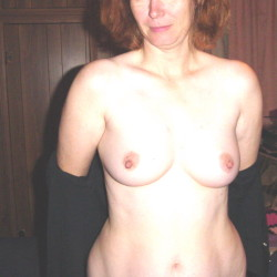 My medium tits - honny
