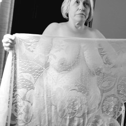 My very large tits - Sweetsandy