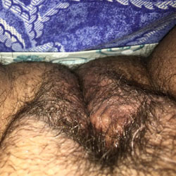 First Contribution - Bush Or Hairy, Close-Ups, Pussy