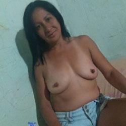 Chicas Varias - Nude Amateurs, Brunette, Shaved, Mature