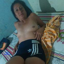 Chicas Varias - Nude Amateurs, Brunette, Mature