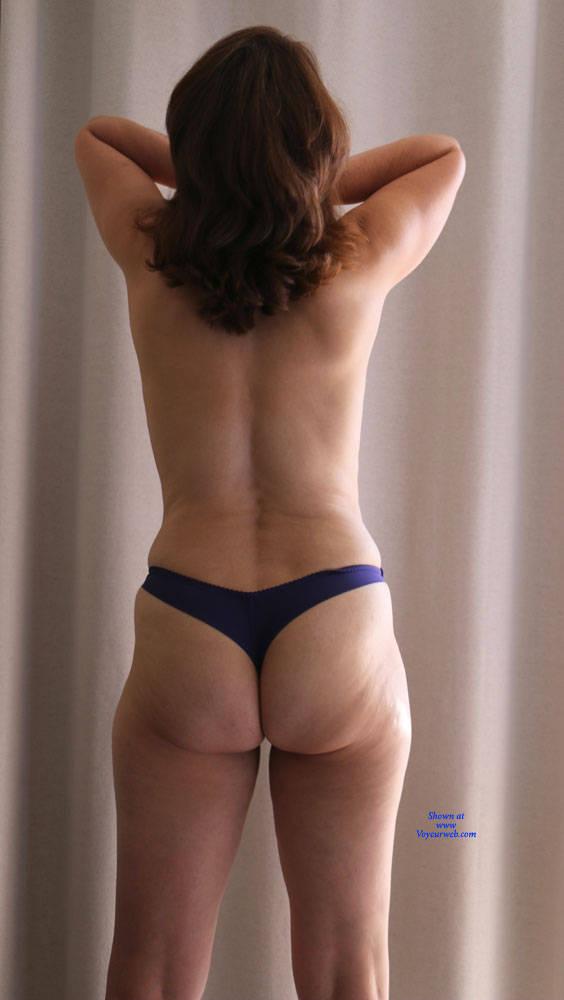 Mature womens butt pics