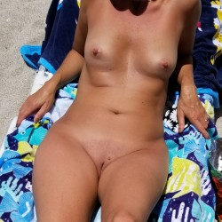 My medium tits - Sweet and sexy