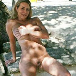 Enjoying The Beach In Bikini And Naked Is Terrific! - Nude Girls, Beach, Big Tits, Mature, Outdoors, Amateur, Bush Or Hairy