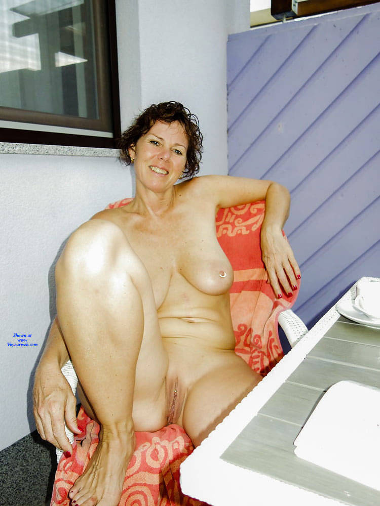 Amature mature slut