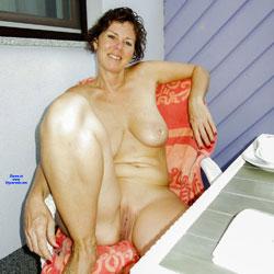 Sexy Mature Slut - Nude Girls, Big Tits, Brunette, Outdoors, Shaved, Amateur, Body Piercings, Mature