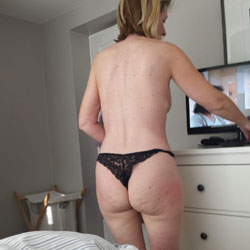 Would You Fuck My Wife - Wives In Lingerie, Amateur