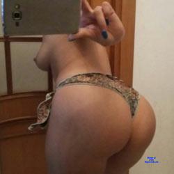 Valentina's Ass - Amateur