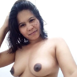Playful Filipino  - Nude Girls, Big Tits, Brunette, Shaved, Amateur, Asian