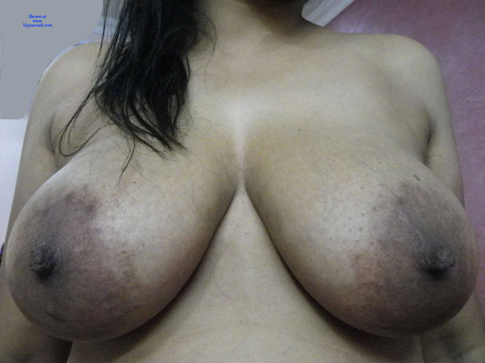 Pic #8 For Your All Night Fun - Big Tits, Amateur