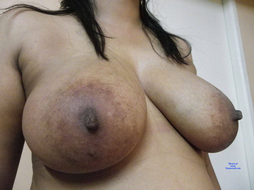 Pic #9 For Your All Night Fun - Big Tits, Amateur
