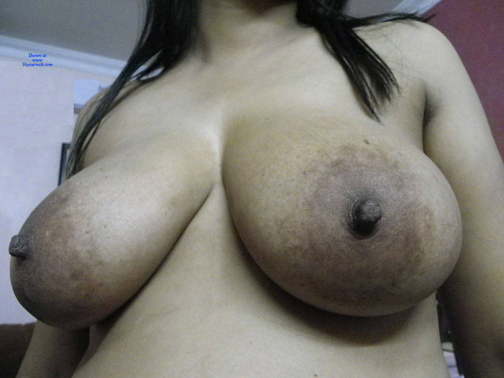 Pic #10 For Your All Night Fun - Big Tits, Amateur