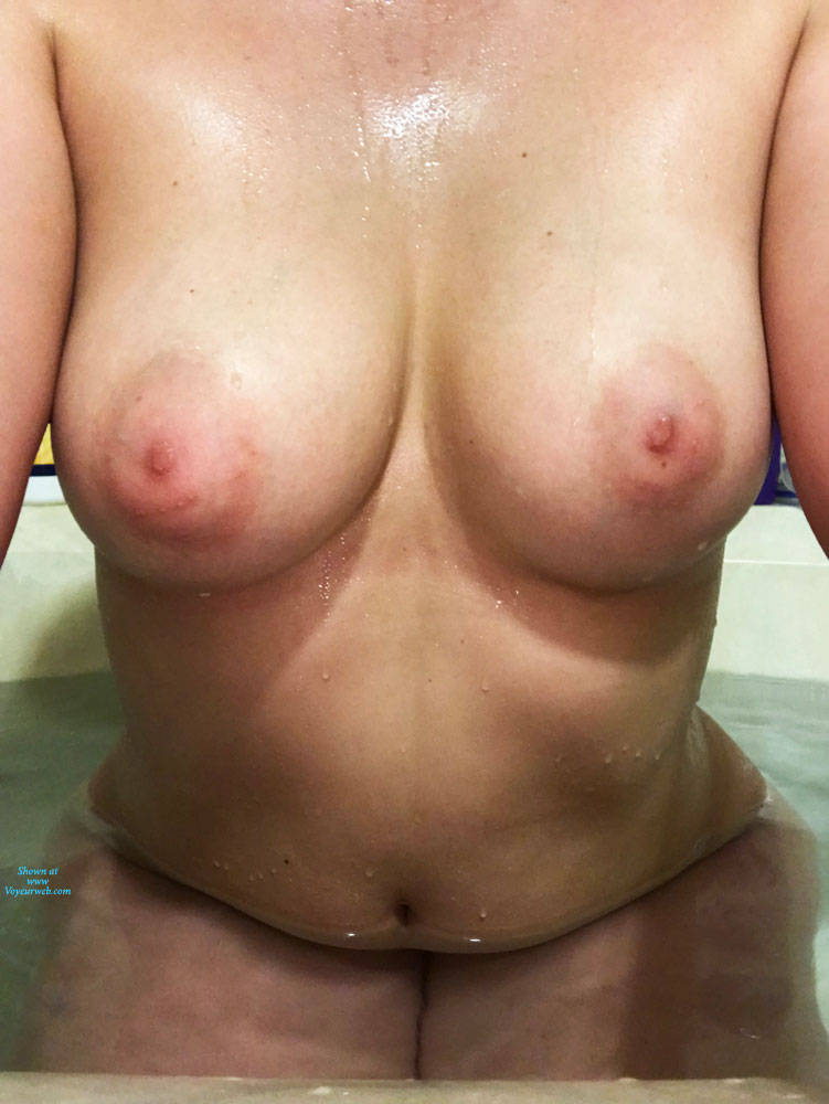 Pic #7 My Wife Posing Naked For VW - Nude Wives, Big Tits, Amateur
