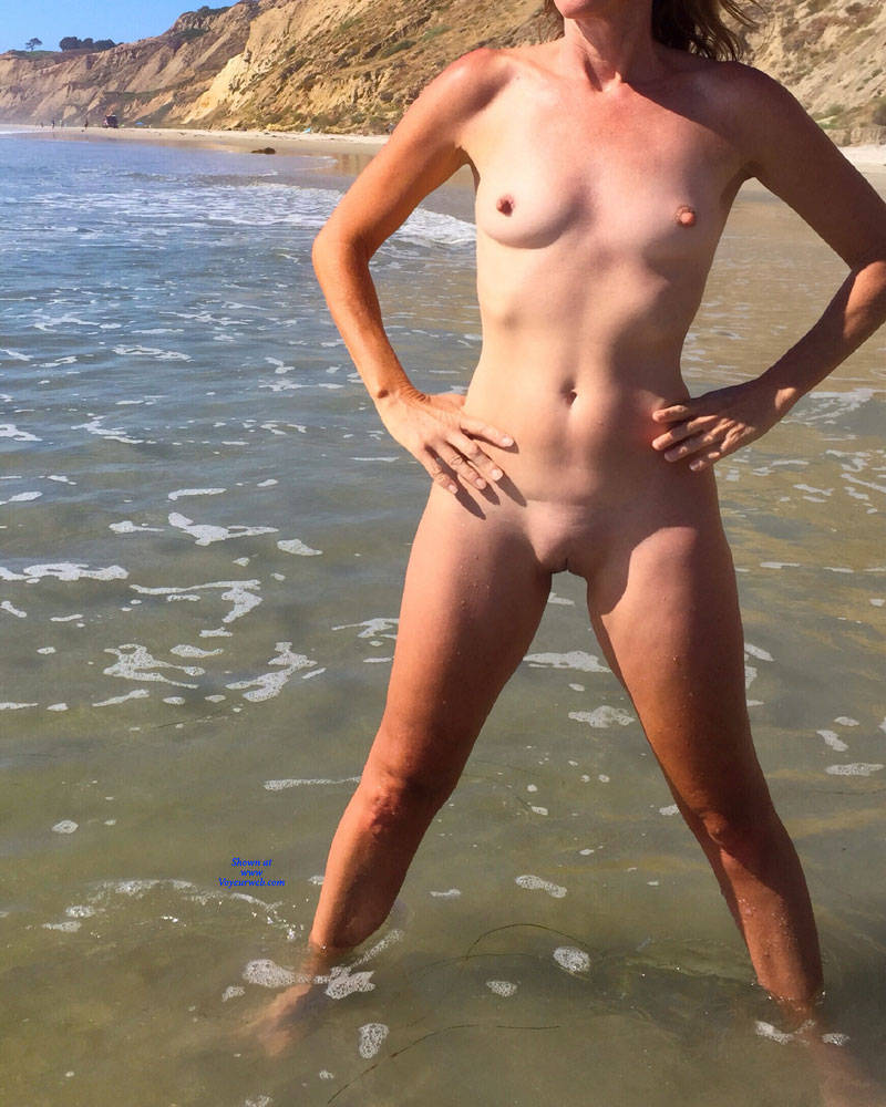 Pic #1 Nirvana Exposed - Nude Girls, Beach, Outdoors, Shaved, Amateur
