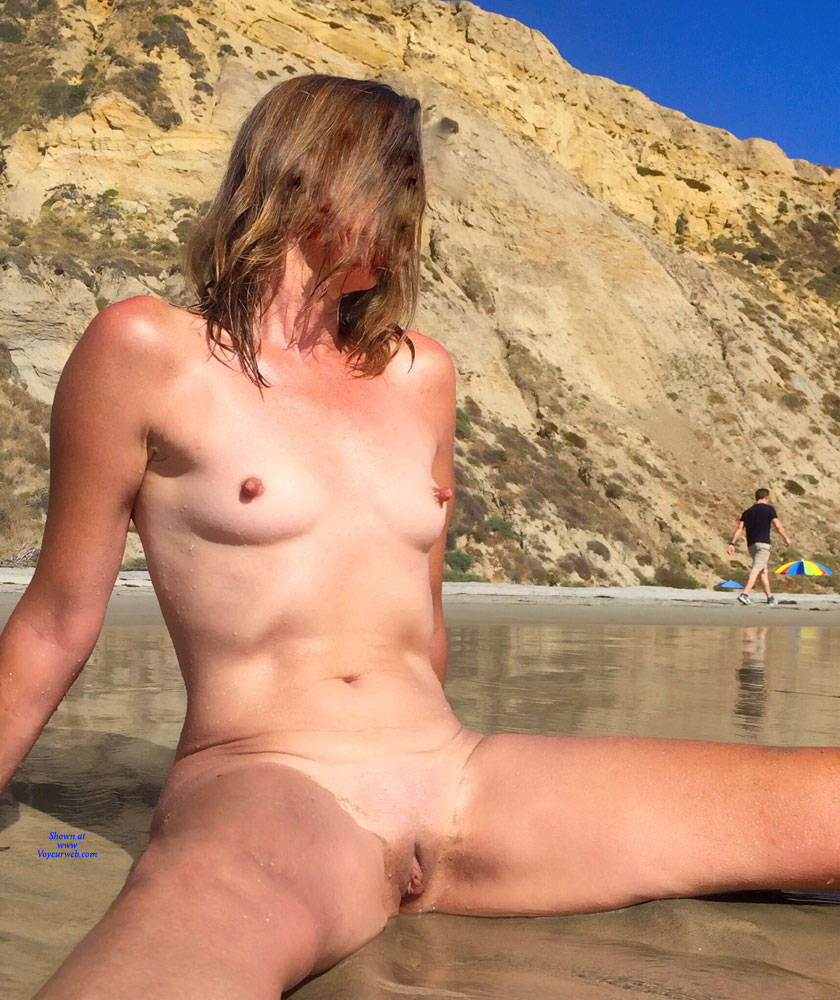 Pic #3 Nirvana Exposed - Nude Girls, Beach, Outdoors, Shaved, Amateur