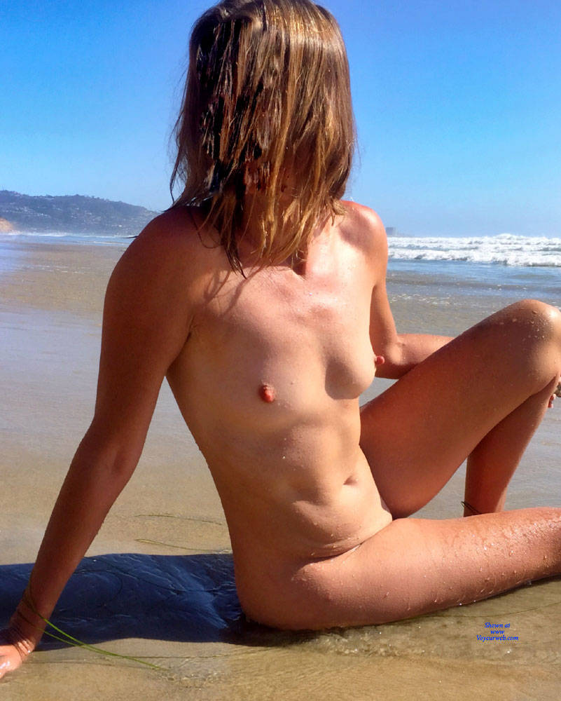 Pic #4 Nirvana Exposed - Nude Girls, Beach, Outdoors, Shaved, Amateur