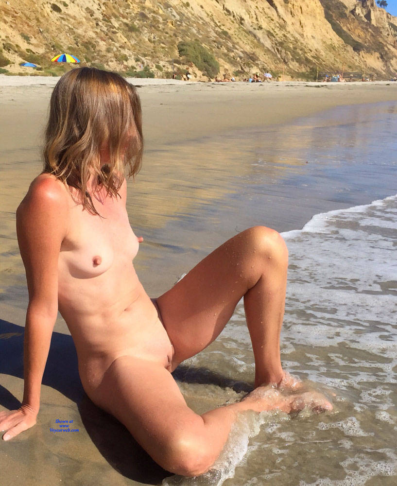 Pic #6 Nirvana Exposed - Nude Girls, Beach, Outdoors, Shaved, Amateur