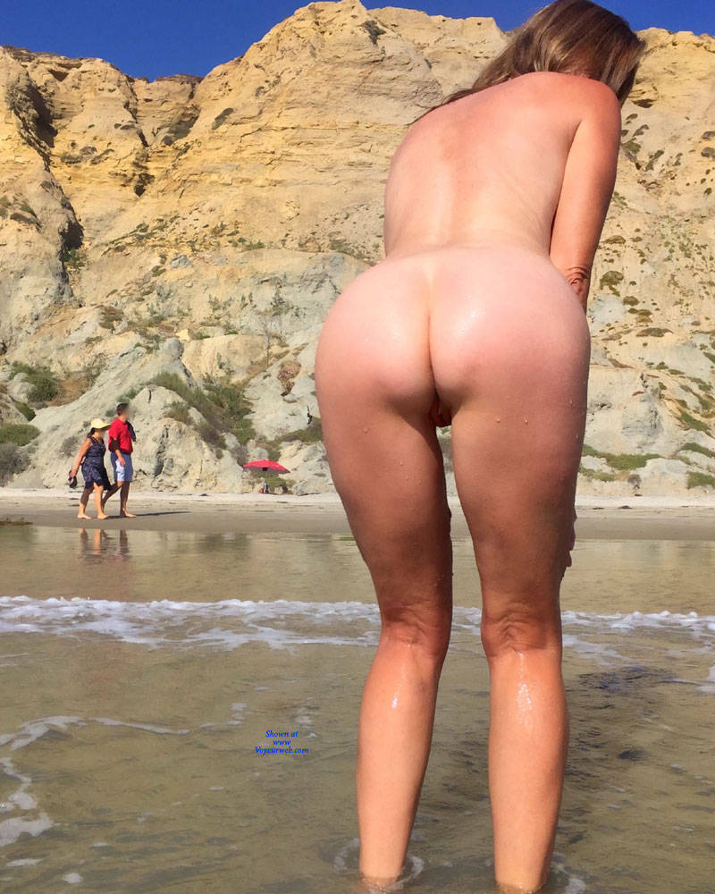 Pic #2 Nirvana Exposed - Nude Girls, Beach, Outdoors, Shaved, Amateur