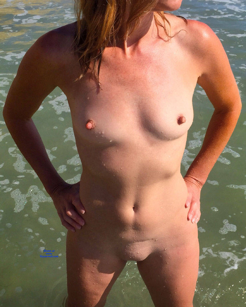 Pic #9 Nirvana Exposed - Nude Girls, Beach, Outdoors, Shaved, Amateur