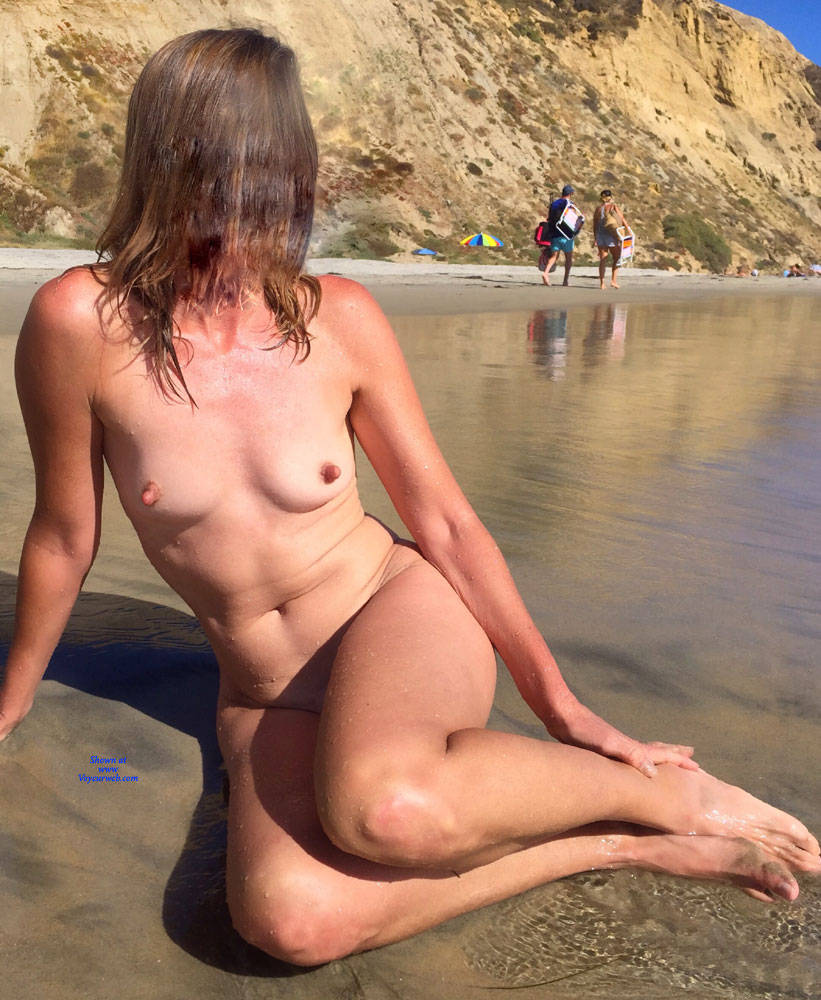 Pic #7 Nirvana Exposed - Nude Girls, Beach, Outdoors, Shaved, Amateur