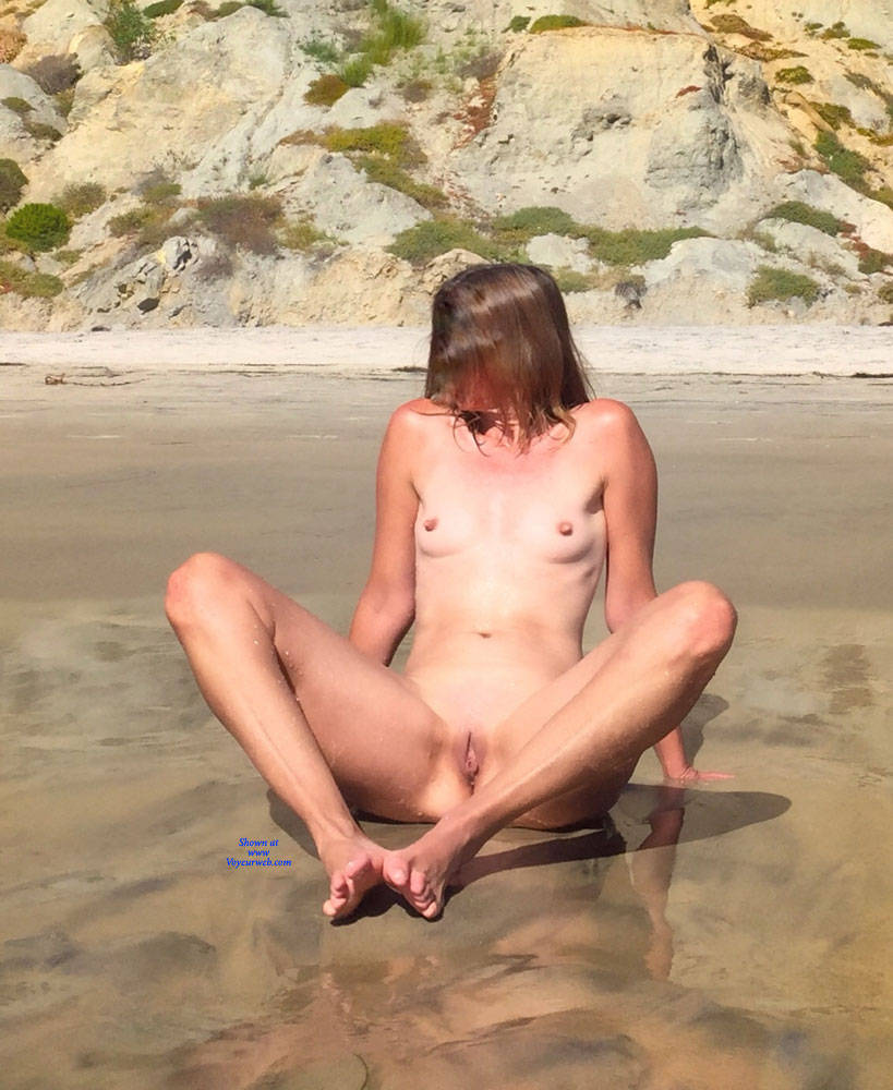 Pic #8 Nirvana Exposed - Nude Girls, Beach, Outdoors, Shaved, Amateur