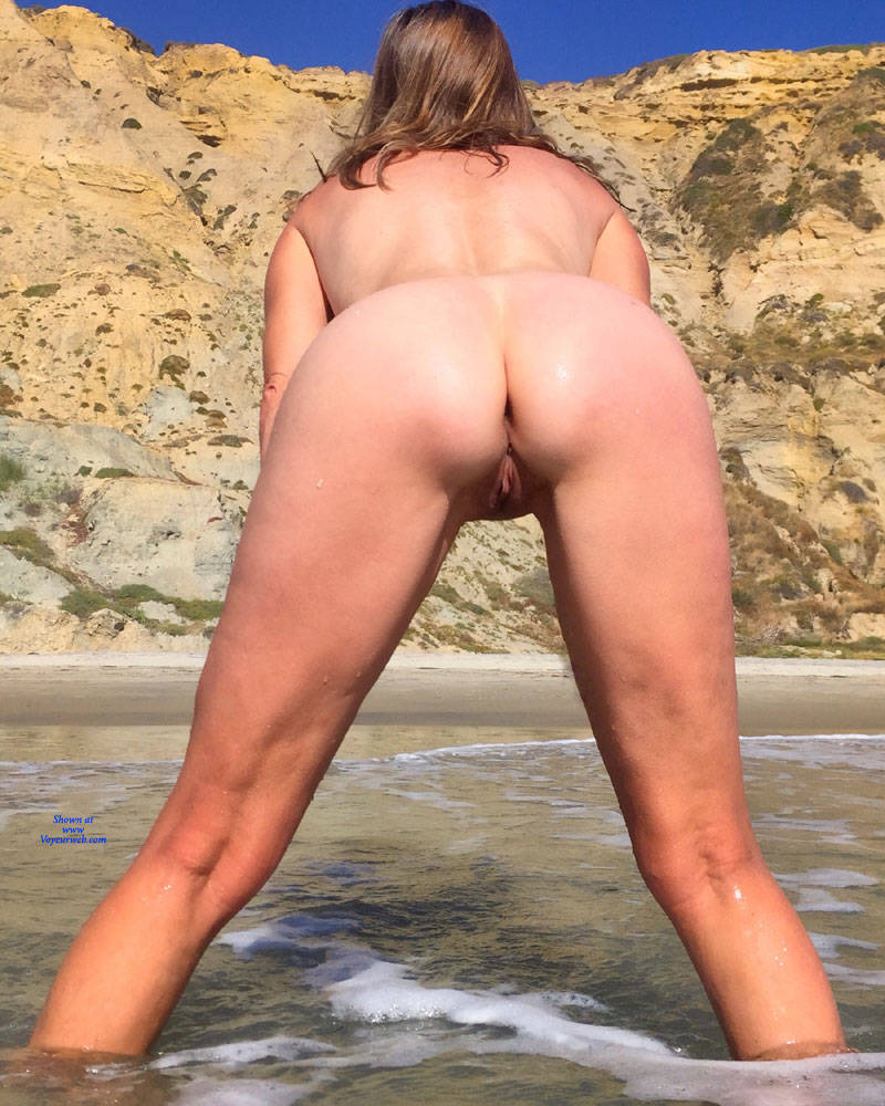 Pic #10 Nirvana Exposed - Nude Girls, Beach, Outdoors, Shaved, Amateur