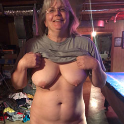 Tits  - Big Tits, Mature, Bush Or Hairy, Amateur