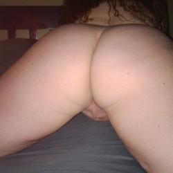 My wife's ass - OPENMINDZ