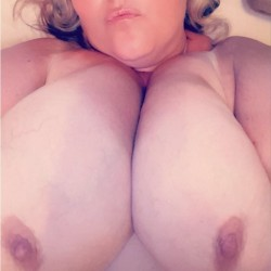 Extremely large tits of my ex-girlfriend - Zara_S