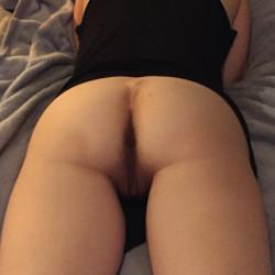 My wife's ass - Cindy