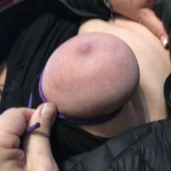 My medium tits - AngelaD