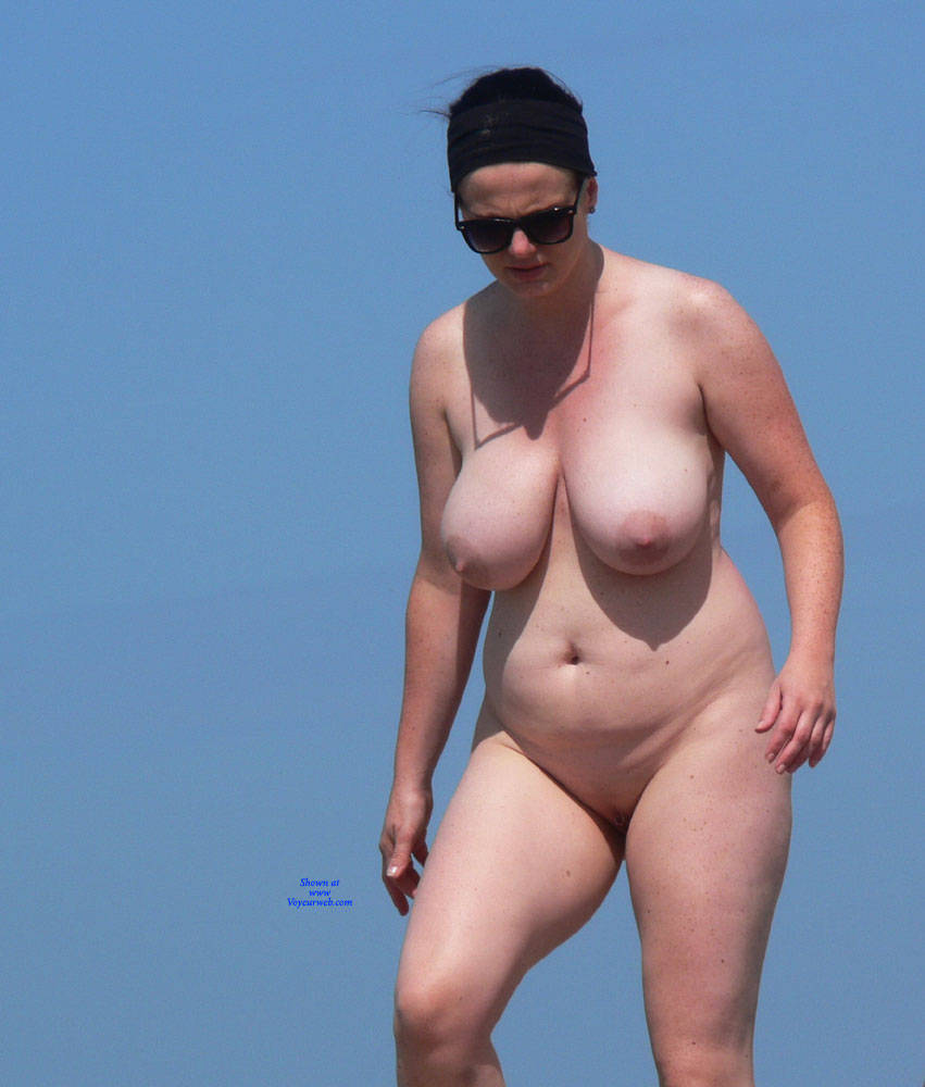 Nude Beach - November, 2018 - Voyeur Web-5158