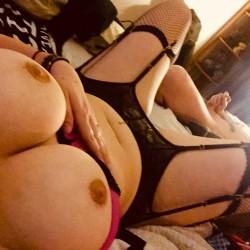 My large tits - KDtitties