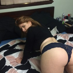 My ass - KDtitties