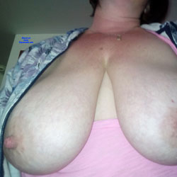 In Bed - Big Tits, Mature, Amateur