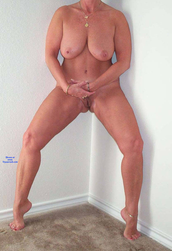 Hot old wife