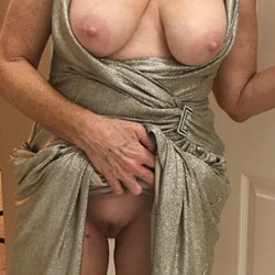 Misc Pics Of 65 Year Old Kathy - Big Tits, Mature, Amateur