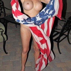 Large tits of my girlfriend - Gina