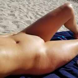 My medium tits - Sweet and sexy