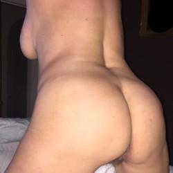 My wife's ass - Kuffy