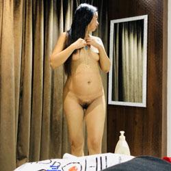 Mirror Sexy - Nude Girls, Brunette, Mature, Amateur