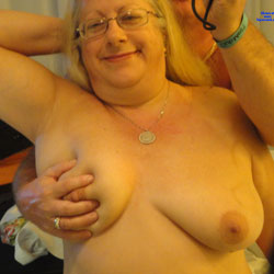 Mature Wife Has Great Tits And Nipples - Big Tits, Mature, Wife/Wives, Amateur