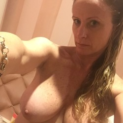 Hi Guys! - Big Tits, Blonde, Amateur, Wife/wives