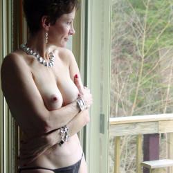 My medium tits - Victoria