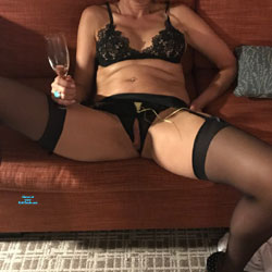 Out On The Town - Lingerie, Amateur