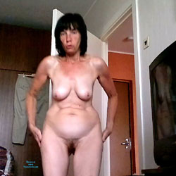 Naked Wife For You - Nude Wives, Big Tits, Brunette, Mature, Bush Or Hairy, Amateur