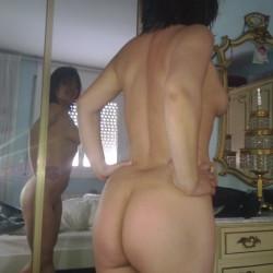My ass - Haiyen